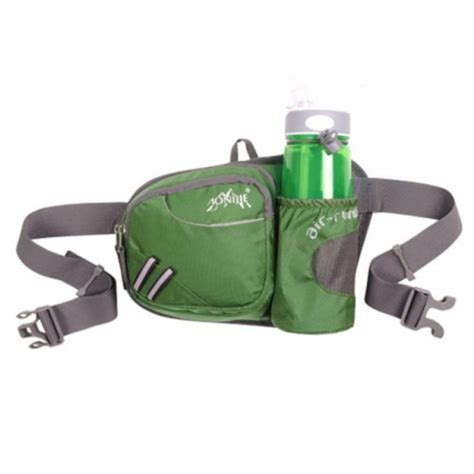 aonijie sports running waist bag rm85 90 bicycle