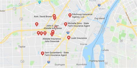 Aaa club membership works the same way, and you would likely need to become a member of your regional club to get the auto insurance. Cheap Car Insurance Allen Park MI