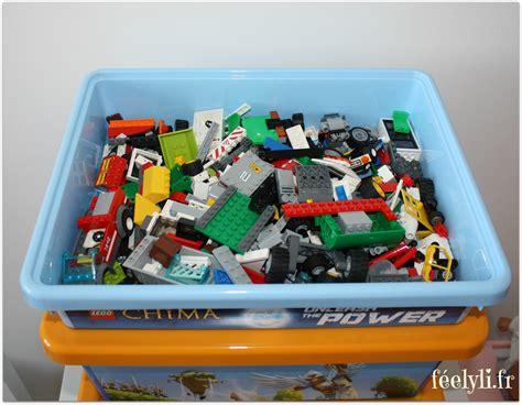 boite de rangement pour lego maison design bahbe