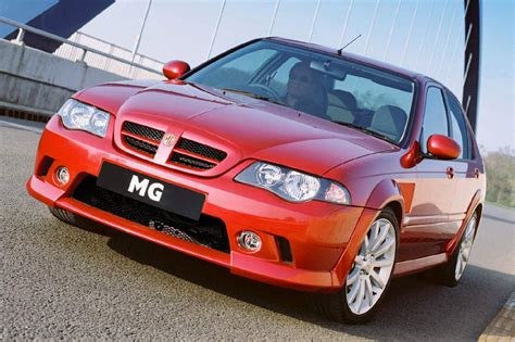 mg zs  manual  door specs cars datacom