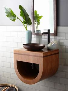 Big Ideas for Small Bathroom Storage DIY