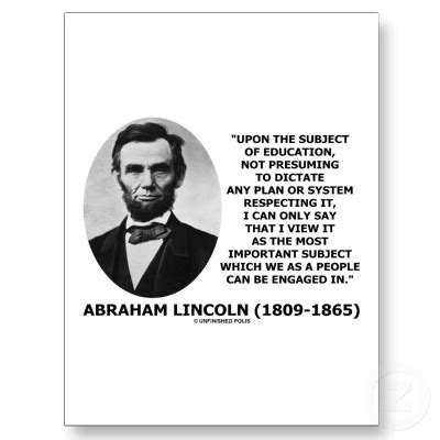 abraham lincoln quotes  poverty quotesgram