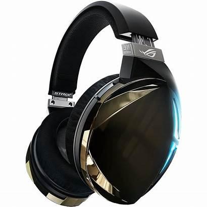 Rog Asus Headset Fusion Strix