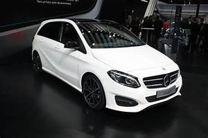 Mercedes Classe B 2016 : le canard boiteux de mercedes benz s rie b alxmic performance ~ Gottalentnigeria.com Avis de Voitures