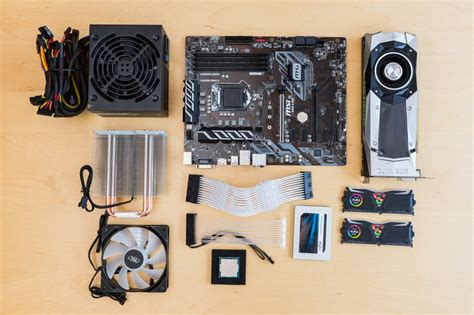Why Pc Builders Should Stock Up On Components Now
