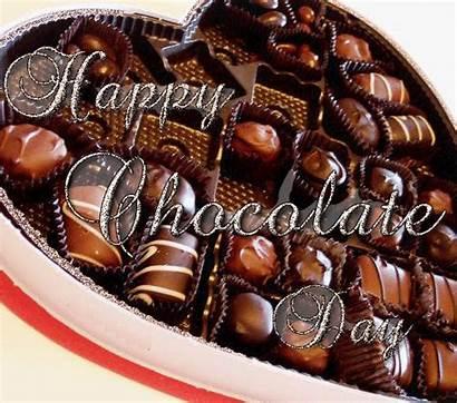 Chocolate Happy Glitter Whatsapp Gifs Wallpapers Status