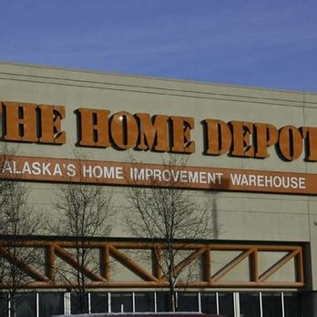 home depot ak the home depot anchorage ak united states yelp