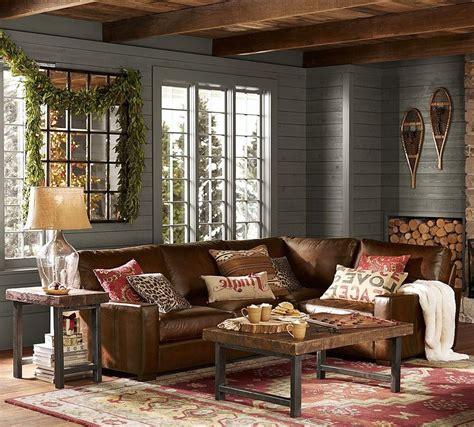 Pottery Barn Living Room Pillows by Sacramento Pottery Barn Chaise Living Room Rustic With