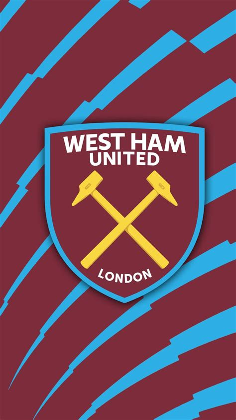 West Ham Premier League 1617 iPhone HD desktop wallpaper ...
