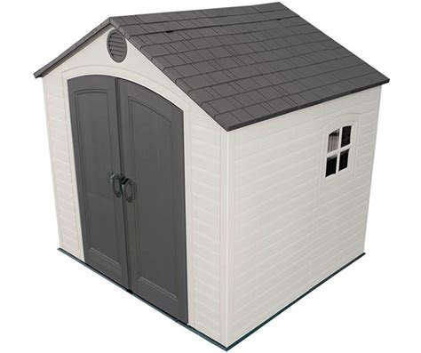 6x10 Shed Home Depot by Plastic Sheds Resin Storage Shed Kits