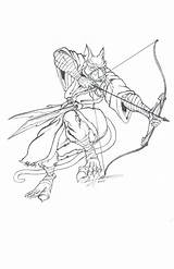 Splinter Master Coloring Pages Drawing Getcolorings Printable sketch template
