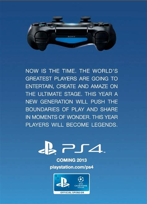 playstation  release date news newspaper ad confirms