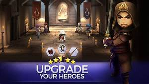 Assassin's Creed: Rebellion - Android Apps on Google Play