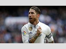 The league of Sergio Ramos MARCA in English