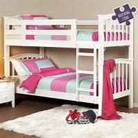 kid bunk beds Children's Bunk Bed - Taylor