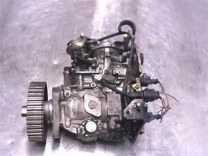 Pompe  U00e0 Injection Citroen Xantia Ph2 1 9 Td Diesel
