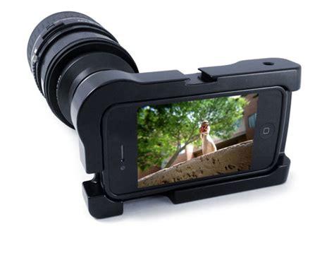 iphone dslr lens 3 iphone dslr lens mounts iphoneness
