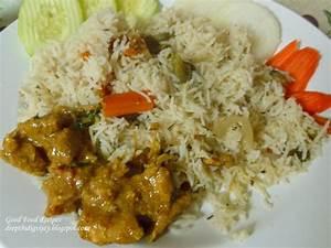 Coconut Chicken Curry Recipe — Dishmaps