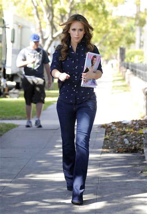 foto de More Pics of Jennifer Love Hewitt T Shirt (3 of 9) T