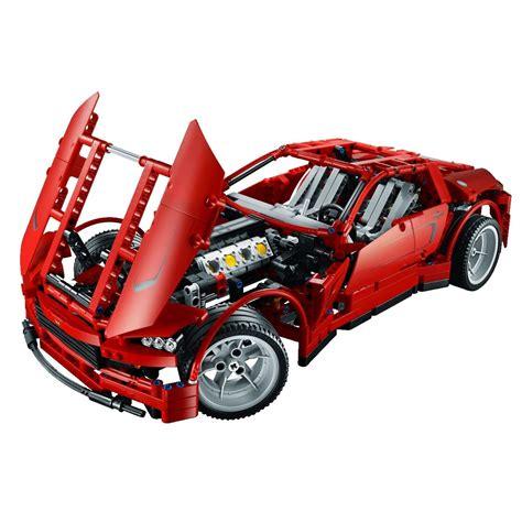 lego technic supercar technicbricks 1h2011 technic sets new images for 8070 car
