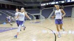 First Look: 2015 GCU Women's Basketball - YouTube