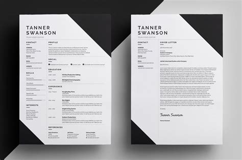 Resume Design by Designing Your Resume Create The Impression