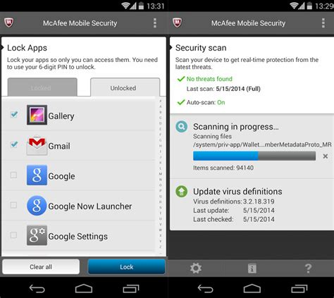 mcafee mobile security key mcafee mobile security for android cracked apps