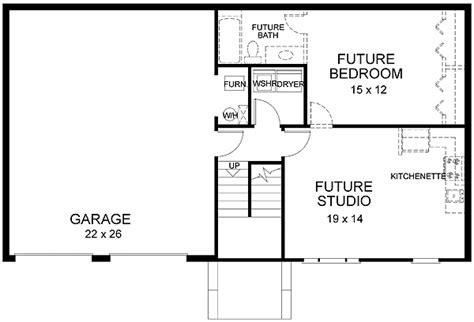 split foyer floor plans extraordinary split foyer design 2006ga architectural