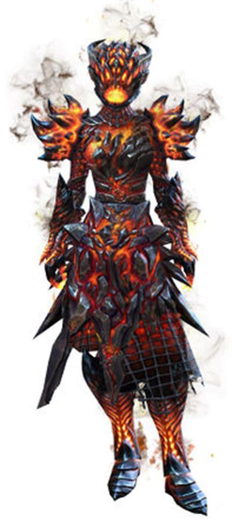 hellfire armor heavy guild wars  wiki gww