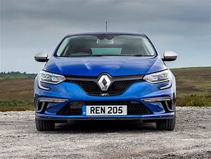 Renault Megane Gt : renault megane hatchback 2016 driving performance parkers ~ Medecine-chirurgie-esthetiques.com Avis de Voitures