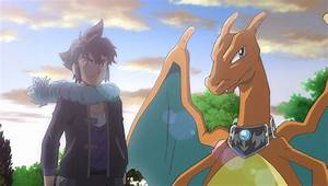 Pokemon Saison 19 Episode 1 : pok mon 19x13 voyages crois s dessins anim s gogo ~ Dailycaller-alerts.com Idées de Décoration