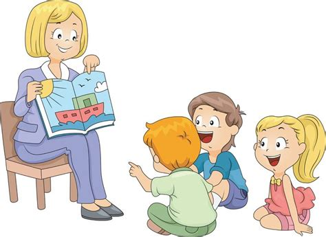 preschool classroom clipart clip preschool and teachers on cliparting