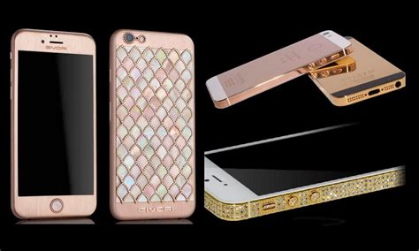 most expensive iphone world s 10 most extravagant iphones decorated with