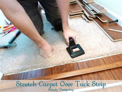 how to install carpet on hardwood floor installing laminate flooring finishing trim and choosing transition strips