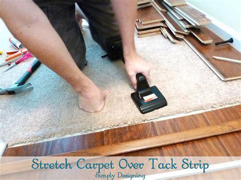 Installing Laminate Flooring : Finishing Trim and Choosing