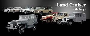 Toyota Global Site | Land Cruiser | Paris|Dakar Rally ...