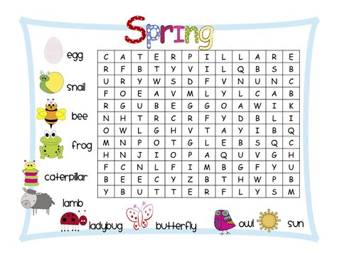 puzzles for kindergarten worksheets for all and