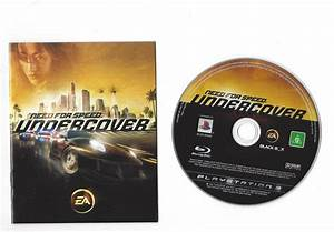 Need For Speed Undercover Ps3 : need for speed undercover playstation 3 ps3 passion ~ Kayakingforconservation.com Haus und Dekorationen