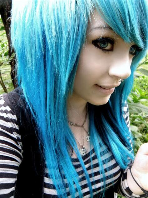emo haircuts  ultra chic  top  trend hairstyle