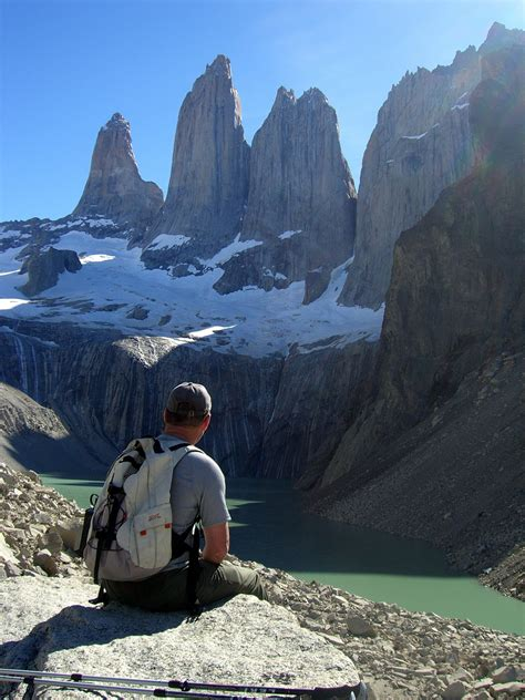active south america reports patagonia tourism  strong