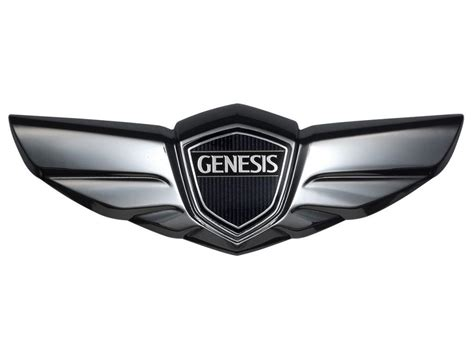 Hyundai relaunches genesis as global luxury brand. Hyundai Genesis Logo Wallpapers - Wallpaper Cave