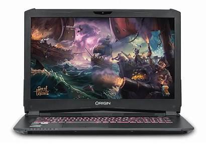 Gaming Laptop Origin Intel Cpu I9 Thin