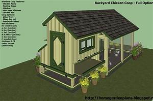 Chicken Coop Ideas Page 58 For Chicken Lovers