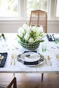20 Lovely Mother's Day Table Setting Ideas - Shelterness