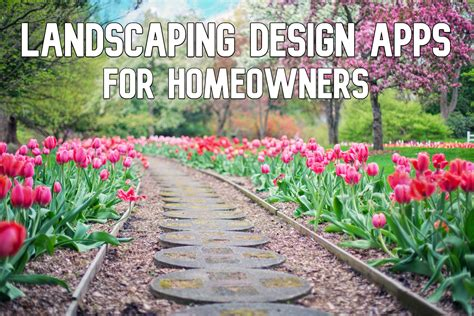 landscaping apps  homeowners review