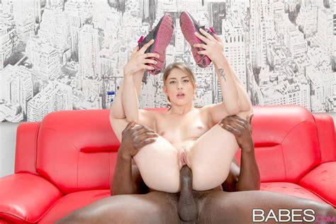 Kristen Scott Slides Black Dick In Her Juicy Cunt 2 Of 2
