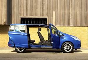 Ford B Max 1 5 Tdci : ford b max 1 5 tdci 55kw trend 2017 prix moniteur automobile ~ Gottalentnigeria.com Avis de Voitures