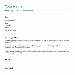 how to write a cover letter for a job application With how to right a cover letter for a job application