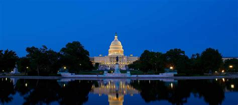 Things To Do In Washington Dc On Vacation