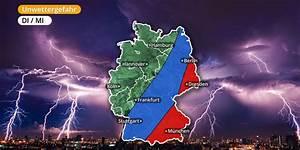 Gewitter Berechnen : unwetter in deutschland erwartet auch tornados sind m glich ~ Themetempest.com Abrechnung